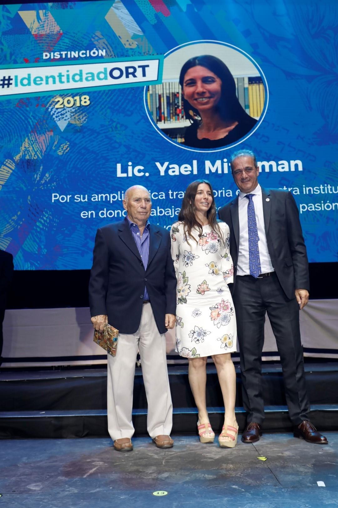 Acto de Egreso 2018: emotiva noche en el Estadio Luna Park