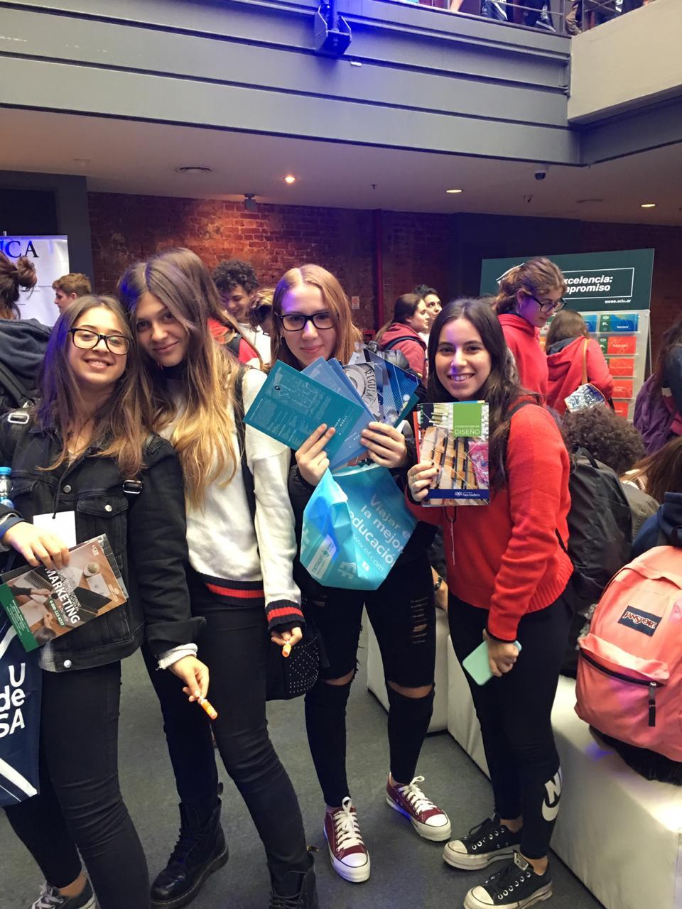 Experiencia provocación: una actividad que invita a los estudiantes a descubrir sus pasiones