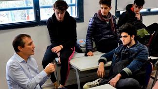 Workshop de Docentes Orientadores: una actividad para explorar y pensar en el futuro